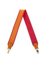 Ремень для сумки Hermes Orange