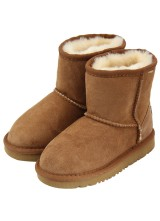 UGG KIDS TODDLERS CLASSIC 5251T CAMEL