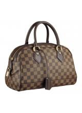 Сумка Louis Vuitton Damier ebene Duomo N60008